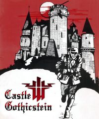 Castle Gothicstein - RtCW mod released!
