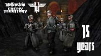 Happy 15th Birthday, Wolfenstein: Enemy Territory