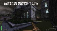 Wolf Patch 1.42a (aka iortcw) released!