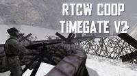 RtCW Cooperative - Timegate v2