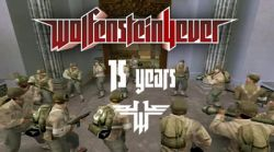 15 Years Wolfenstein4ever