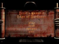 SP-Maps Devil`s Manor 2 - Edge of Darkness