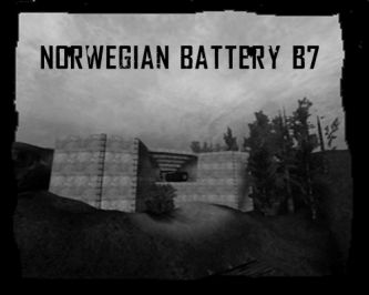 Norwegian Battery beta 7
