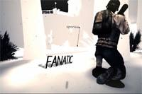 Fanatic by Spankie Chilltage