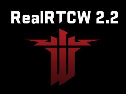 RealRtCW 2.2 and HD-Pack 2.2 released
