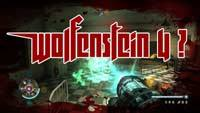 Wolfenstein 4 - Continued?