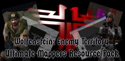 ET Ultimate Mappers Resource Pack