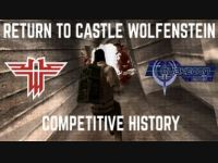 Competitive History - RtCW Movie