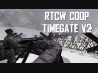 RtCW Cooperative - Timegate v2