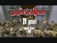 15 Years Wolfenstein4ever