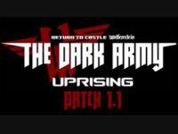 The Dark Army: Uprising - Patch 1.1