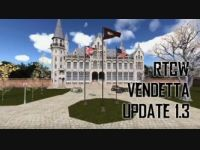 RtCW SP Update Vendetta 1.30
