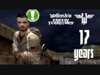 Happy 17th Birthday, Wolfenstein: Enemy Territory