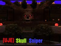 UJE Skull Sniper b1