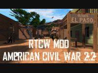 RtCW American Civil War Mod 2.2