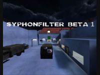 Syphonfilter Beta 1