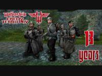 Happy 13th Birthday, Wolfenstein: Enemy Territory!