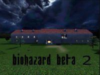 Biohazard Beta 2