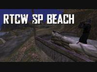 RtCW SP Beach Invasion