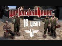 13 Years Wolfenstein4ever