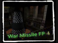 War Missile FP4