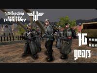 Happy 16th Birthday Enemy Territory - Hello ET 2