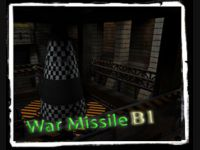 War Missile Beta 1