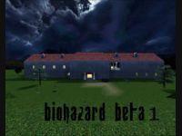 Biohazard B1
